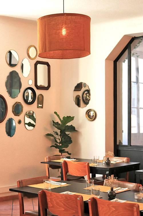 44 - Restaurant rue sainte Marseille