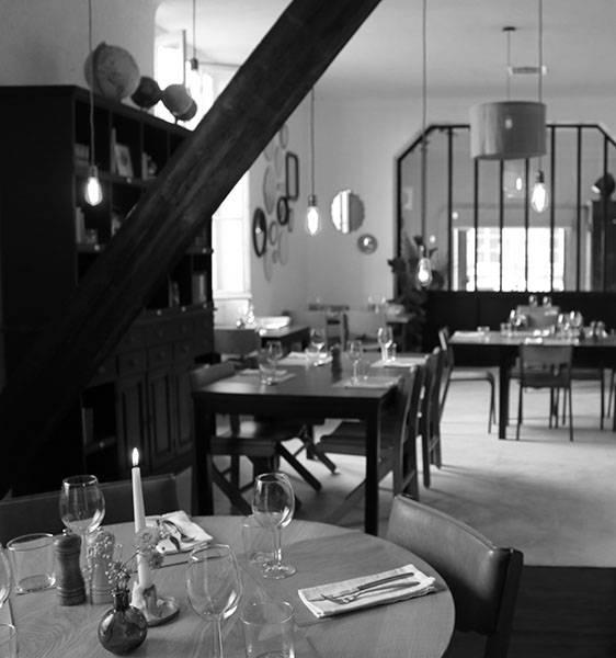 Repas de Groupe - 44 - Restaurant rue sainte Marseille
